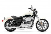 2013 Harley-Davidson Sportster SuperLow photo
