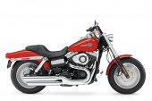 2013 Harley-Davidson Dyna Fat Bob photo