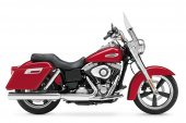 2013 Harley-Davidson Dyna Switchback photo