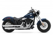2013 Harley-Davidson Softail Slim photo