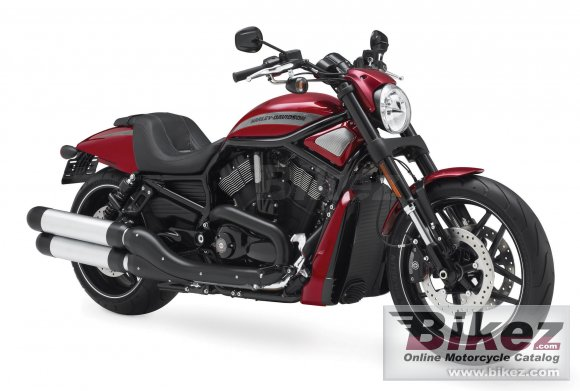 2013 Harley-Davidson V-Rod Night Rod Special photo