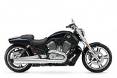 2013 Harley-Davidson V-Rod Muscle photo