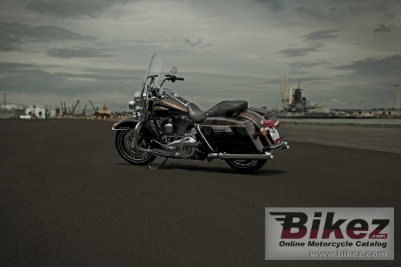 2013 Harley-Davidson Road King photo