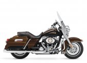 2013 Harley-Davidson Road King 110th Anniversary photo