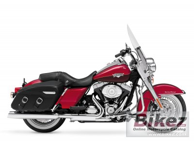2013 Harley-Davidson Road King Classic photo