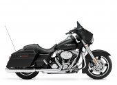 2013 Harley-Davidson Street Glide photo