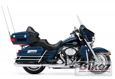 2013 Harley-Davidson Ultra Classic Electra Glide photo