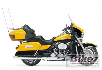 2013 Harley-Davidson Electra Glide Ultra Limited photo