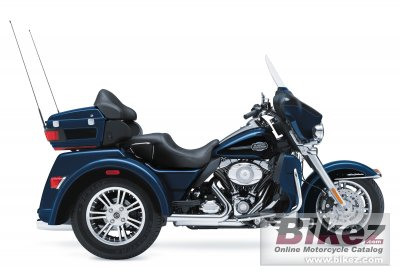 2013 Harley-Davidson Tri Glide Ultra Classic photo