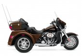 2013 Harley-Davidson Tri Glide Ultra Classic 110th Anniversary photo