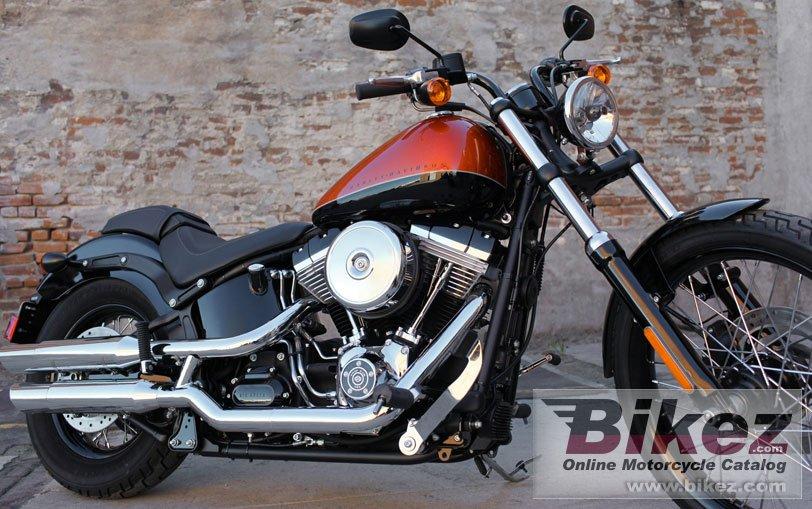 Harley-davidson fxsb softail breakout (3)