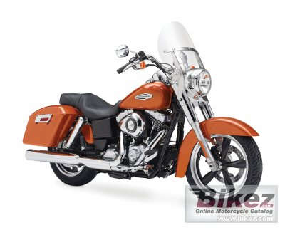 2014 Harley-Davidson Dyna Switchback photo