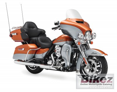 2014 Harley-Davidson Ultra Limited photo