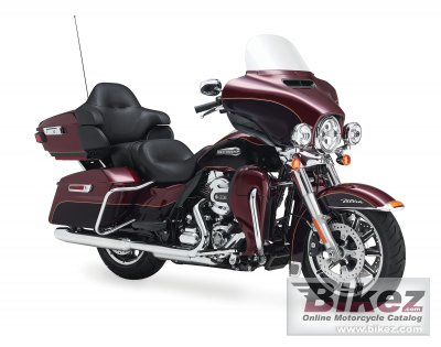 2014 Harley-Davidson Electra Glide Ultra Classic photo