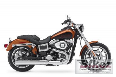 2014 Harley-Davidson Dyna Low Rider photo