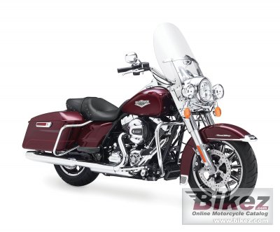 2014 harley davidson road king specifications and pictures 2014 harley davidson road king publicscrutiny Gallery
