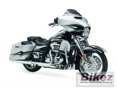 2015 Harley Davidson Cvo Street Glide Specifications And Pictures