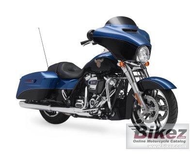 2018 Harley-Davidson 115th Anniversary Street Glide