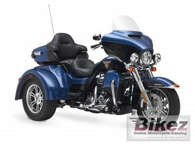2018 Harley-Davidson 115th Anniversary Tri Glide Ultra
