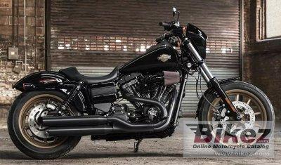 Fabulous 2018 Harley Davidson Dyna Low Rider S Dark Custom Inzonedesignstudio Interior Chair Design Inzonedesignstudiocom