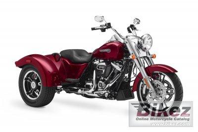 2018 Harley-Davidson Freewheeler