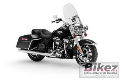 2019 Harley-Davidson Road King