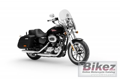 2020 Harley-Davidson Superlow 120T