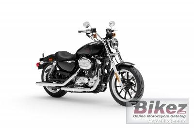 2020 Harley-Davidson Superlow