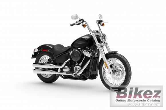 2021 Harley-Davidson Softail Standard