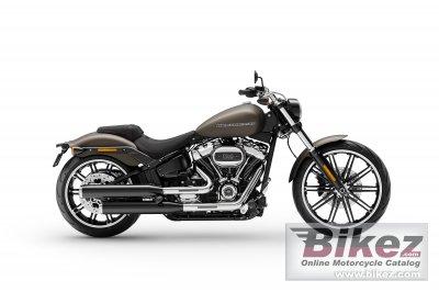 2021 Harley-Davidson Breakout