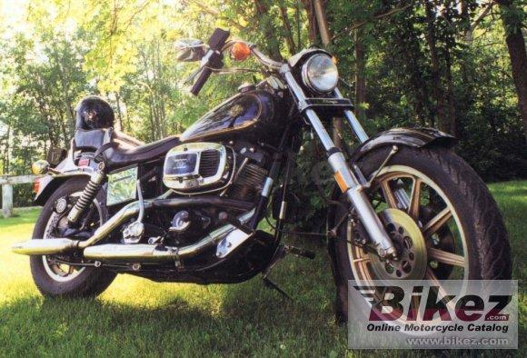 Harley-Davidson Sturgis