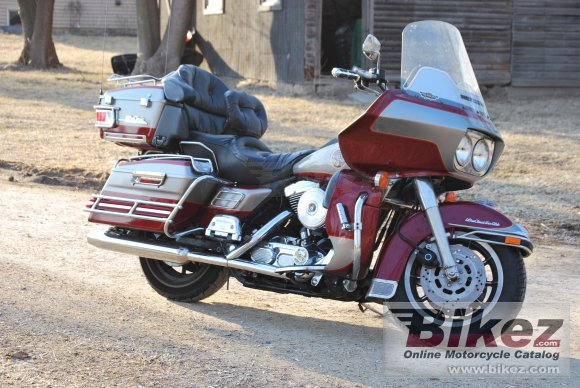 Harley-Davidson Tour Glide