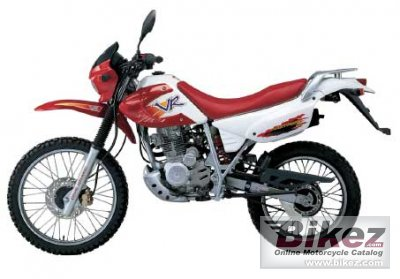 2008 Hartford VR 125 H photo