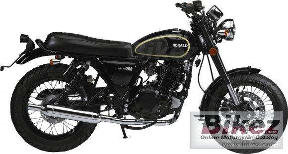 Herald Classic 250