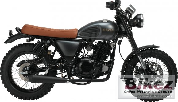 Herald Rambler 250