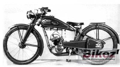 1948 Hercules MF 2