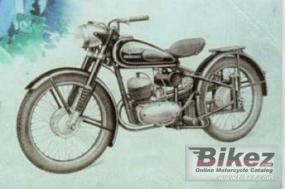 1953 Hercules 313 Starr