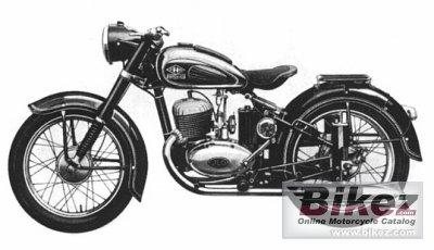 1953 Hercules 315