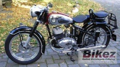 1953 Hercules 318