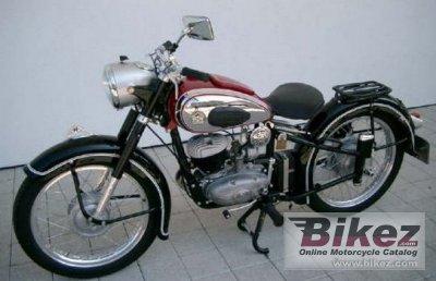 1954 Hercules 319