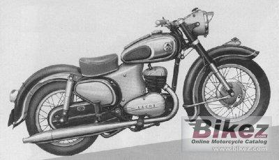1956 Hercules A 175