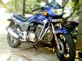 2000 Hero Honda CBZ photo
