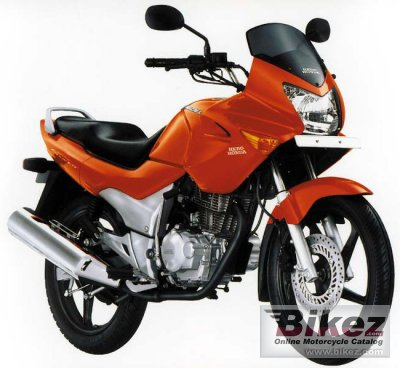 2004 Hero Honda Karizma Specifications And Pictures