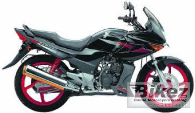 2006 Hero Honda Karizma photo