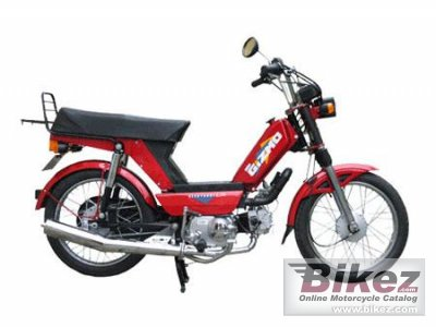 2006 Hero Honda Gizmo photo
