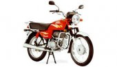 2007 Hero Honda CD Dawn