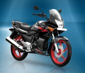 2008 Hero Honda Karizma photo
