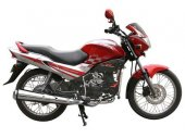 2009 Hero Honda Glamour 125 PGM-FI photo