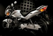 2009 Hero Honda CBX X-treme