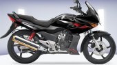 2009 Hero Honda Karizma photo